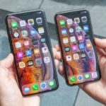 iPhone XS vs iPhone XS Max Or Avant Prise en Main 739x462 150x150 - Analyse : l'évolution du stockage en informatique