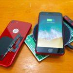 insolite Recharge Sans Fil iPhone 7 150x150 - Insolite : il a fabriqué son propre iPhone 6S pour seulement 300$