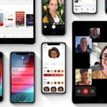 ios 12 Apple 150x150 - iOS 12, watchOS 5 & tvOS 12 : versions Golden Master (GM) disponibles