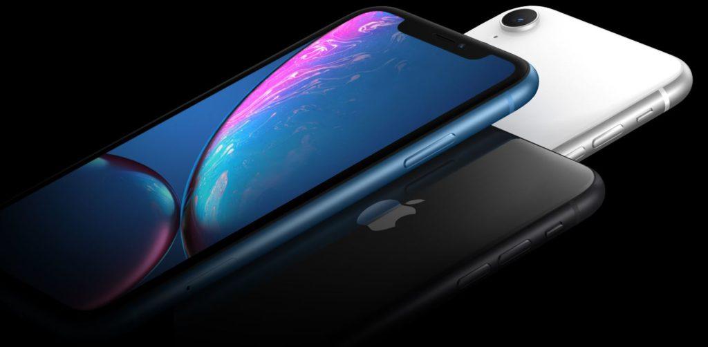 iphone Xr Apple officiel 1024x502 - Keynote : Apple dévoile l'iPhone XR LCD et ses 6 coloris