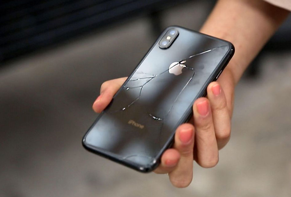 iphone x casse - Coque iPhone XR, XS, XS Max & protection d'écran : que choisir ?