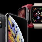 Les iPhone XS, XS Max & l'Apple Watch Series 4 disponibles à l'achat