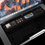 macbook pro tactile concept 150x150 - Taptop : un concept de Mac Mini avec Touch Bar