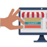 ouvrir site e commerce 2018 150x150 - Les avantages de choisir un nom de domaine avec Shopify