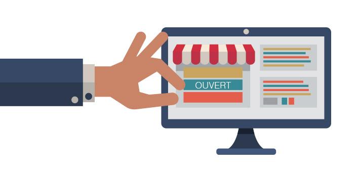 ouvrir site e commerce 2018 - 5 bonnes raisons d'ouvrir un site e-commerce en 2018