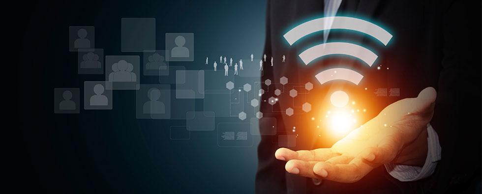 wifi professionnel entreprise - Wifi d'entreprise : comment choisir une solution sans fil pour professionnels ?