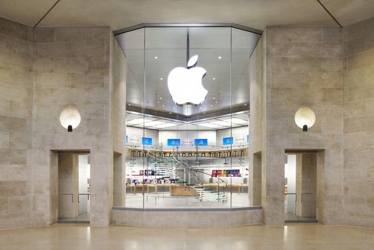 Les Apple Store rouvriront le mardi 9 juin