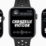 L'Apple Watch Series 4 Nike+ est disponible à l'achat