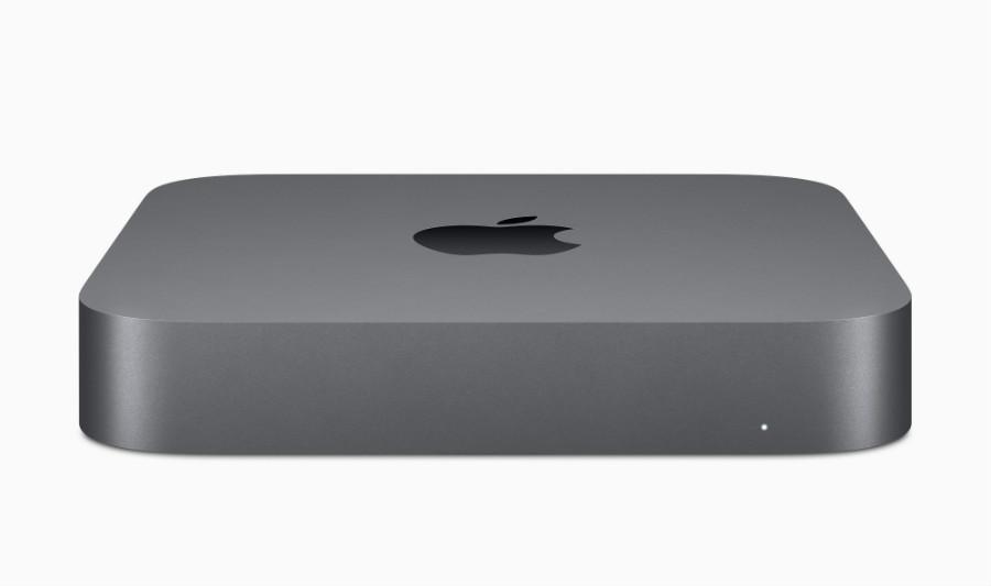 Keynote : Apple ressuscite le Mac Mini avec une version 2018