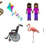 Potentiels Emojis 2019 150x150 - iOS 9 & OS X El Capitan : 37 nouveaux emoji pourraient voir le jour