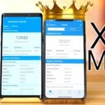 benchmark iphone xs max vs galaxy note 9 150x150 - Le Galaxy Note 10 moins performant que l'iPhone XS sorti il y a un an