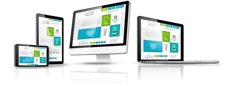 4 outils pour créer un site responsive sur mobile