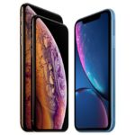 iPhone XS et iPhone XS Max vs iPhone XR Officiel Avant 739x661 150x150 - Apple investit 250 millions de dollars dans Corning, derrière le verre de l'iPhone