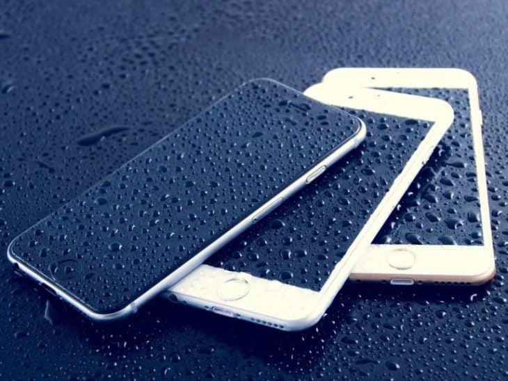 S'il pleut, votre débit 5G pourrait chuter