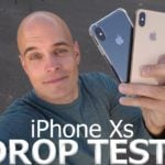iphone x drop test 150x150 - Le nouvel iPad Pro 2018 est-il facilement pliable ?