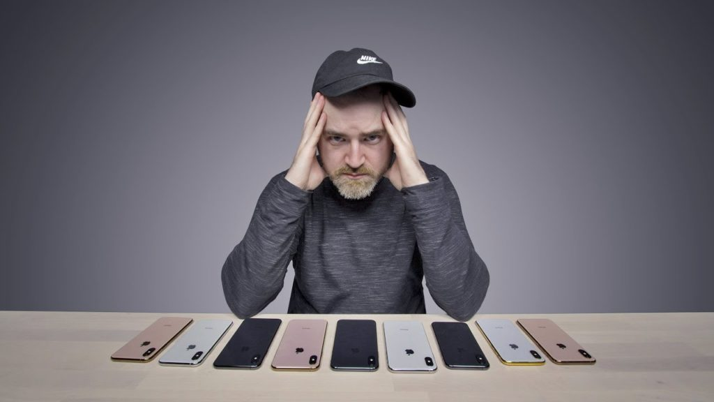 iPhone XS & XS Max : des problèmes de recharge sur certains modèles