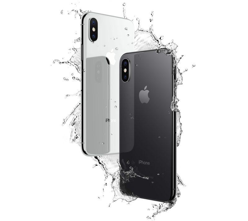 iphone xs xs max eau ip 68 - Résistance à l'eau : les iPhone de 2019 seraient IP68, comme l'iPhone XS