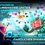 iron marines 150x150 - Iron Man 3 : disponible gratuitement sur l'App Store