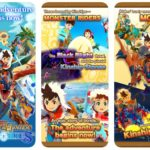 Jeu du jour : Monster Hunter Stories (iPhone & iPad – 21,99€)