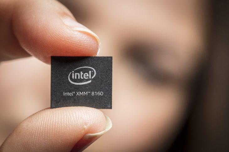 iPhone 5G : puce Intel et sortie en 2020 ?