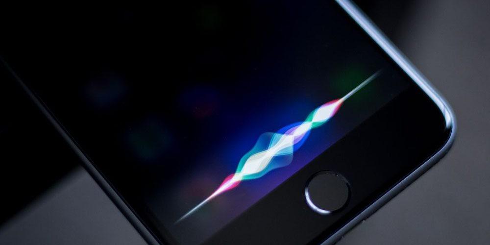 Siri Animations - Siri : Apple planche sur un mode hors-ligne
