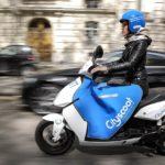 code promo cityscoot 2 150x150 - Code promo Bolt (Taxify) : 10€ offerts sur votre 1ère course à Paris !