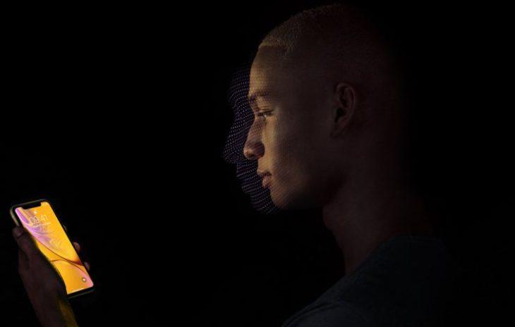 Reconnaissance faciale : le Face ID amélioré sur les iPhone de 2019 ?