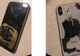 Un iPhone X explose après la mise à jour iOS 12.1