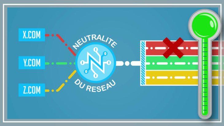 Neutralité du Net : définition et conseils pour la contourner à l'étranger