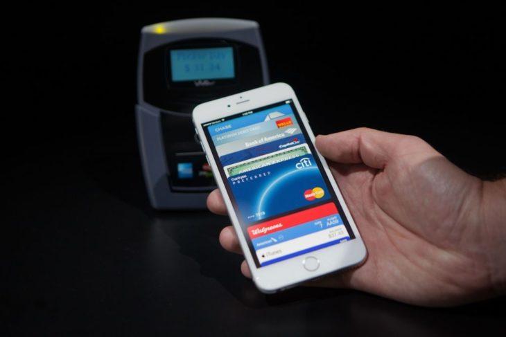 Apple Pay est enfin disponible en Belgique