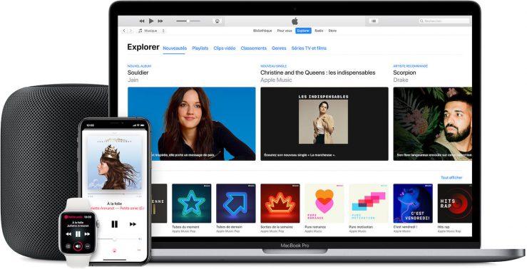 Apple rachète Platoon, une start-up de création musicale