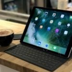 Ipad Pro clavier 150x150 - Apple : brevet de stylet iPad extensible et multitouch