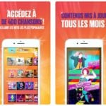 just dance now 150x150 - App du jour : Red Bull TV (iPhone & iPad - gratuit)