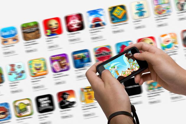 Les meilleurs jeux d'action, de cartes & de courses sur iOS