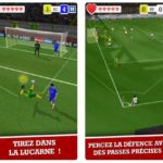 score hero football app 150x150 - FIFA Mobile Football (FIFA 17) disponible sur iPhone & iPad