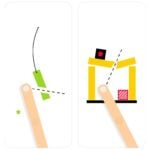 Jeu du jour : Ultra Sharp (iPhone & iPad - gratuit)