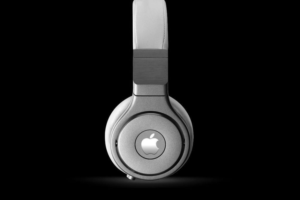Apple Beats casque concept 1024x683 - Le casque audio d'Apple prévu pour le second semestre 2019