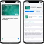 BNP Paribas & Hello Bank arrivent sur Apple Pay