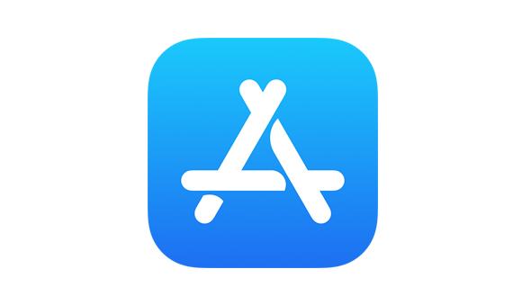 Apple Store Logo 2019 - App Store : Apple a reversé 120 milliards de dollars aux développeurs