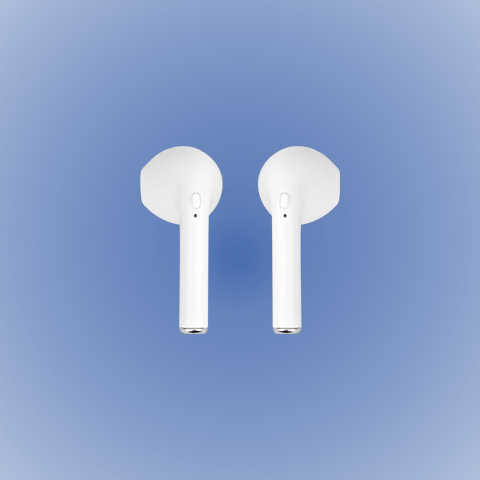 Écouteurs Blue Bird : des AirPods-like à moins de 45€ !