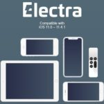 Electra 1 2 Jailbreak 150x150 - Jailbreak : Cydia 1.1.23, extensions par applications & downgrade de tweaks