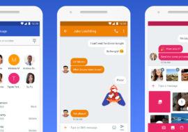 Apple pourrait intégrer le RCS, le futur du SMS