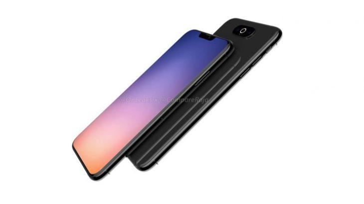 Apple : les iPhone de 2020 auraient tous des écrans OLED