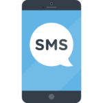 SMS 150x150 - Whistle Think & Thinks Messenger : deux apps qui réinventent le SMS