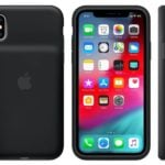 Smart Battery Case iPhone XS Noire Officielle 739x559 150x150 - iPhone 4S : Problème de batterie résolu ?