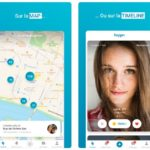 happn app de rencontre iphone 150x150 - App du jour : Sing! by Smule (iPhone & iPad - gratuit)