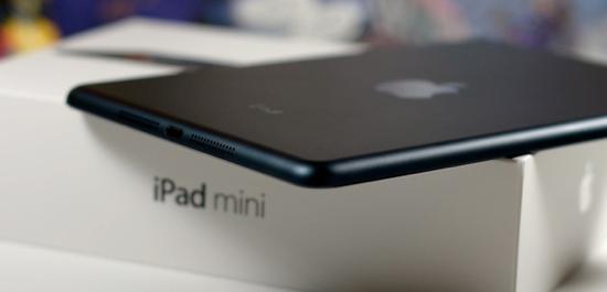 Rumeur : un iPad 7 et un iPad mini 5 au premier semestre 2019 ?