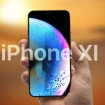 iphone xi concept 150x150 - iPhone 8 : un joli concept sous iOS 11 avec Touch Bar