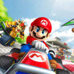 mario kart 150x150 - Nintendo : bientôt des applications iPhone & iPad ?