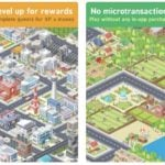 Jeu du jour : Pocket City (iPhone & iPad - 4,49€)